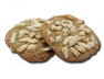 salted almond cookies
