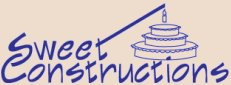 Sweet Constructions Logo